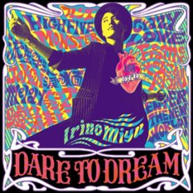 DARE TO DREAM / 入野自由