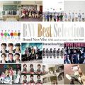 アルバム - BNV Best Selection / Brand New Vibe