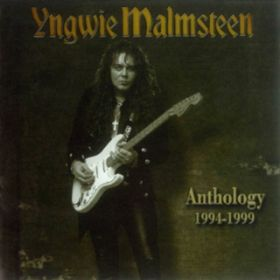 GIMME! GIMME! GIMME! (A Man After Midnight) / Yngwie Malmsteen