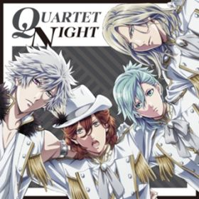 KIZUNA (off vocal) / QUARTET NIGHT