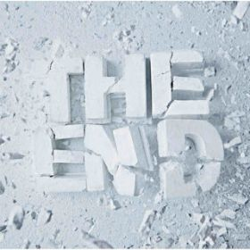 アルバム - THE END / BLUE ENCOUNT