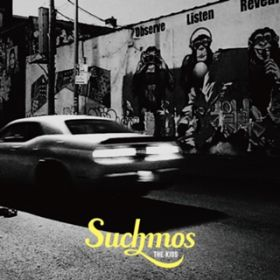 アルバム - THE KIDS / Suchmos