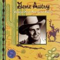 Always Your Pal, Gene Autry