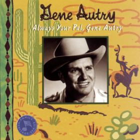 Barney, the Bashful Bullfrog / Gene Autry