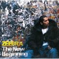 アルバム - The New Beginning / ZEEBRA