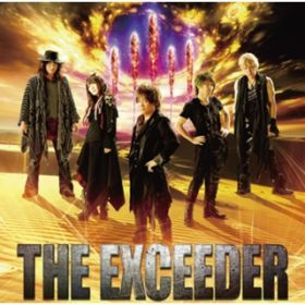 アルバム - THE EXCEEDER/NEW BLUE / JAM Project