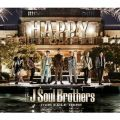 シングル - HAPPY / 三代目 J Soul Brothers from EXILE TRIBE