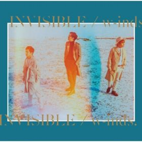 INVISIBLE / w-inds.