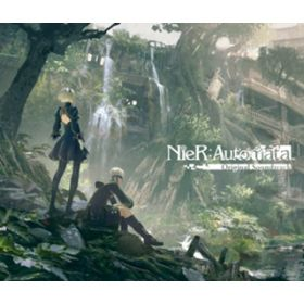 アルバム - NieR:Automata Original Soundtrack / V.A.