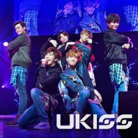アルバム - U-KISS JAPAN BEST LIVE TOUR 2016〜5th Anniversary Special〜 / U-KISS