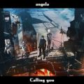 シングル - Calling You / angela
