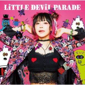 LiTTLE DEViL PARADE / LiSA