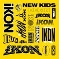NEW KIDS : BEGIN -KR EDITION-