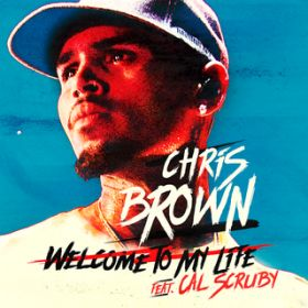 Welcome To My Life / Chris Brown