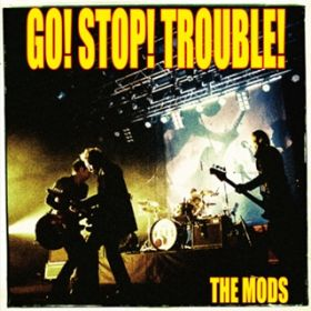 LET'S GO GARAGE (LIVE) / THE MODS