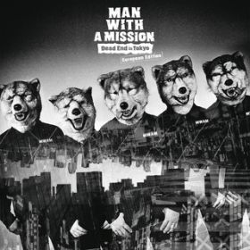 Survivor -  live from The World's On Fire Tour / MAN WITH A MISSION