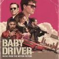 Baby Driver (Music from the Motion Picture) Various