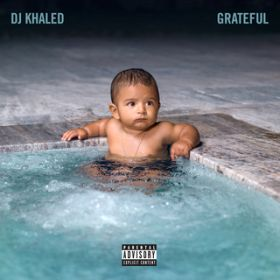アルバム - Grateful / DJ Khaled