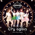 アルバム - Cry again / CHERRSEE