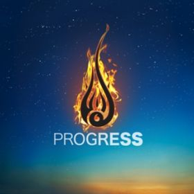 アルバム - PROGRESS / Fire Ball
