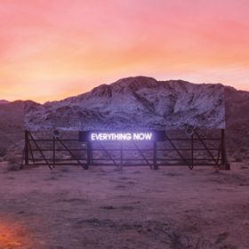 アルバム - Everything Now / Arcade Fire