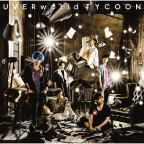 Collide / UVERworld