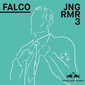 アルバム - JNG RMR 3 (Remixes) / Falco