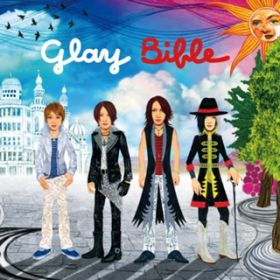 Thank you for your love / GLAY