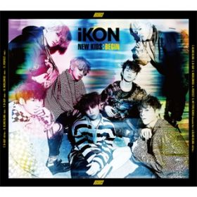 アルバム - NEW KIDS : BEGIN / iKON