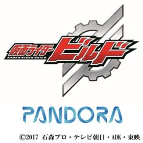 Be The One (TVオープニングサイズ) / PANDORA feat.Beverly
