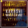 アルバム - KARASHI MASTER VOL.2 / Various Artists
