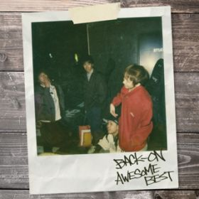 アルバム - AWESOME BEST / BACK-ON