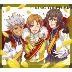 アルバム - 劇場版KING OF PRISM -PRIDE the HERO-Song&Soundtrack / V.A.