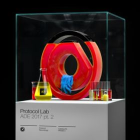 アルバム - Protocol Lab - ADE 2017 pt. 2 / Various Artists