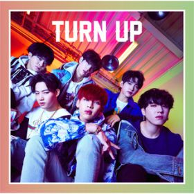 TURN UP / GOT7