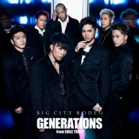 太陽も月も (English Version) / GENERATIONS from EXILE TRIBE