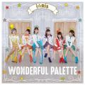 アルバム - WONDERFUL PALETTE / i☆Ris
