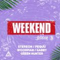 Weekend Riddim Vol.3
