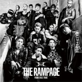 アルバム - 100degrees / THE RAMPAGE from EXILE TRIBE