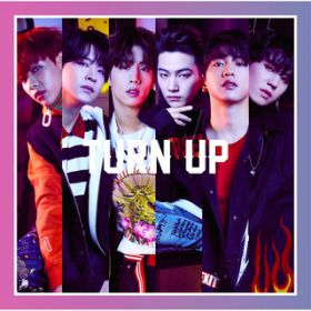 TURN UP(Complete Edition) / GOT7
