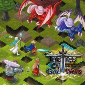 アルバム - Tactics Of God Wars / Dragon Guardian