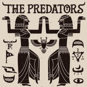Arabian dance / THE PREDATORS