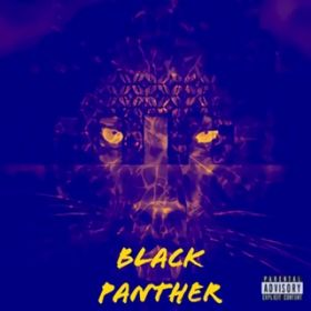 アルバム - Black Panther / Various Artists