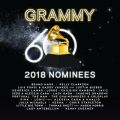 2018 GRAMMY  Nominees Various Artists
