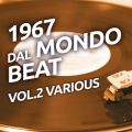 1967 Dal mondo beat, Vol. 2