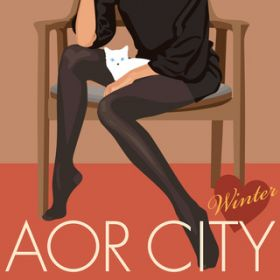 AOR CITY Loves Winter / Various Artists