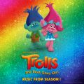 DreamWorks Trolls - The Beat Goes On! (Music From Season 1)