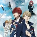 劇場版「Dance with Devils-Fortuna-」ミュージカルコレクション「Dance with Eternity」