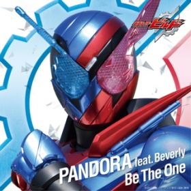 アルバム - Be The One / PANDORA