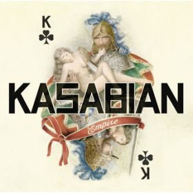 アルバム - Empire / Kasabian